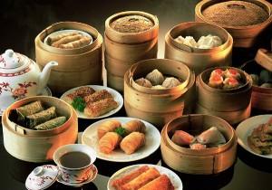 китайская кулинария