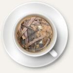 'Белый чай неферментированый